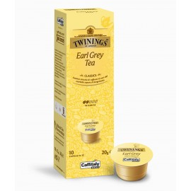 Caffitaly System Twinings Earl Grey