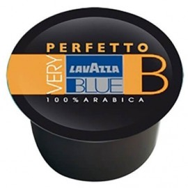 Magnifico Very B Lavazza Blue