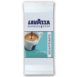 50 Capsule Decaffeinato Lavazza Espresso Point