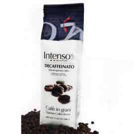 Caffè in grani Intenso Decaffeinato 1 Kg