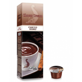 Caffitaly System Chocco Dream