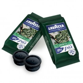 50 Capsule Green Tea Lavazza Espresso Point